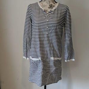 J. Crew Cotton Dress Women's Size XS